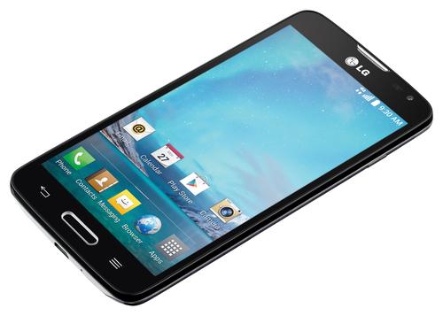 LG Optimus L90, available April 30 from T-Mobile (PRNewsFoto/LG Electronics MobileComm USA) (PRNewsFoto/LG Electronics MobileComm USA)
