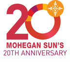 Mohegan Sun Announces 20th Anniversary with Outstanding, Star-Studded Month-Long Celebration This October
