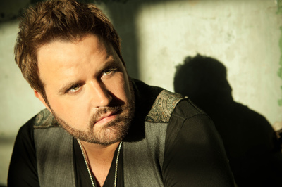 Randy Houser Photo Credit: David McClister  (PRNewsFoto/Eckrich)