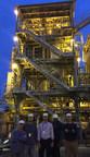 AirCarbon Commercial Production Plant
