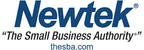 Newtek Logo.  (PRNewsFoto/Newtek Business Services, Inc.)
