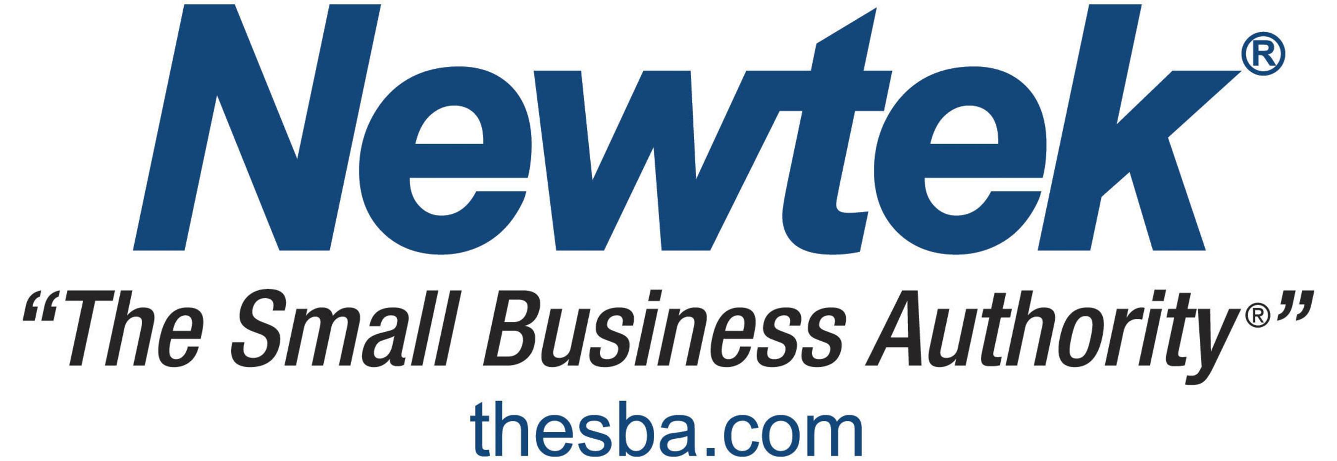 Newtek Logo.