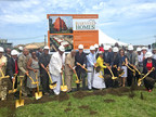 Construction Starts on New Affordable Housing in East Garfield Park, First in Recent History made possible by the Low-Income Housing Tax Credit program