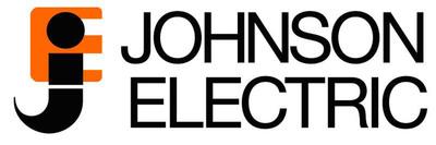 Johnson Electric logo.  (PRNewsFoto/Johnson Electric)