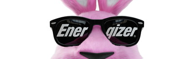 "Energizer(R) Unleashes a ""Bigger, Better, Bunnier"" Energizer Bunny(TM) in Multimedia Campaign"
