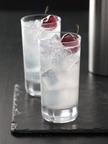 GREY GOOSE(R) Cherry Noir Cherry Slice.  (PRNewsFoto/GREY GOOSE(R)Vodka)