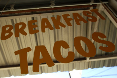 The Great Breakfast Taco War of 2016 will be settled Thursday morning when San Antonio Mayor Ivy Taylor and Austin Mayor Steve Adler go tortilla to tortilla with a taco challenge as long-claimed home of Tex-Mex, San Antonio, prepares to defend its reputation for having the best tacos in the nation against neighboring Austin.