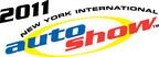 2011 New York International Automobile Show logo.  (PRNewsFoto/New York International Automobile Show)