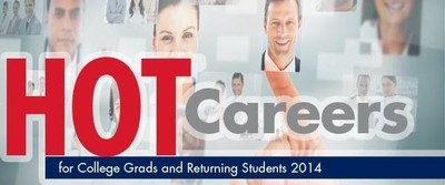 """UC San Diego Extension Releases """"Hot Careers 2014"""" Report: Computer Systems Analysts Tops List"""