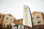 Extended Stay America celebrates 500th renovated property, with national hotel chain completing 80 percent of portfolio.