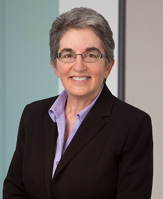 Caplin & Drysdale Names Beth Kaufman President