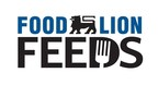 Food Lion Feeds Invites Kids Ages 5-14 to Participate in a Design-a-Reusable-Bag Contest through Nov. 6