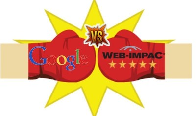 Web-Impac is poised to give Google, Amazon and other companies a run for their money when it comes to users rating and reviewing websites, companies and products.