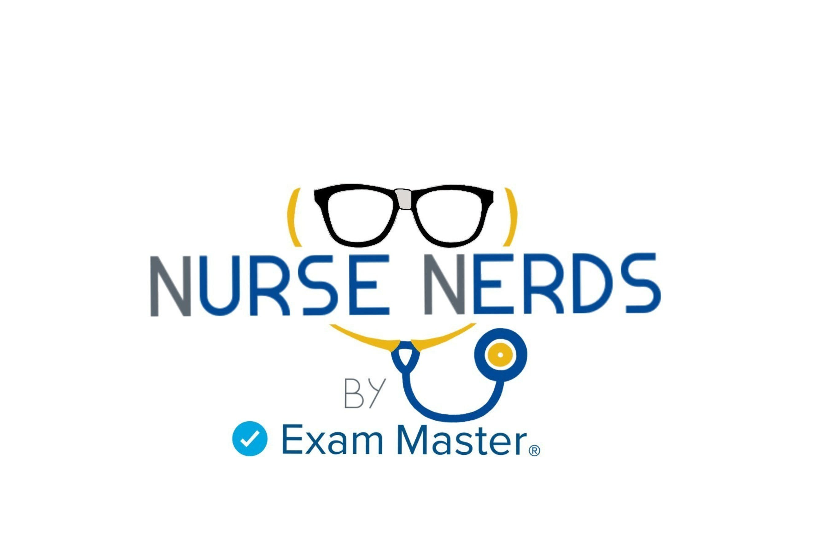 exam master launches nurse nerds a nursing test prep company