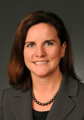 Lisa Zell named senior vice president and general counsel, CHS.  (PRNewsFoto/CHS Inc.)