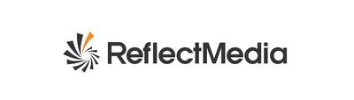 ReflectMedia Logo