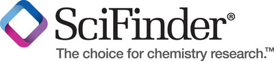 SciFinder is the choice for chemistry research.  (PRNewsFoto/Chemical Abstracts Service (CAS))