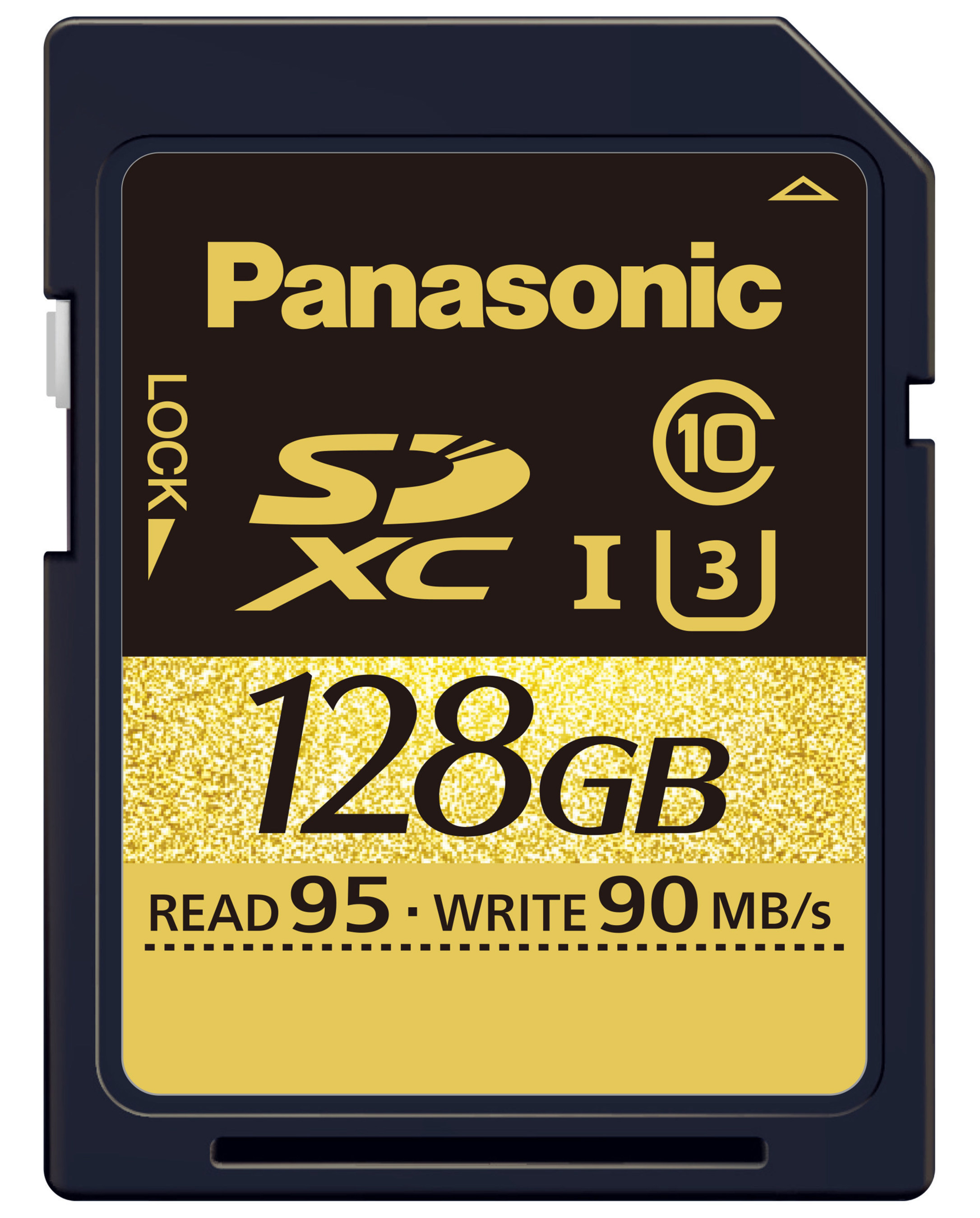 Panasonic Announces SDXC/SDHC UHS-I Memory Cards Compliant with UHS