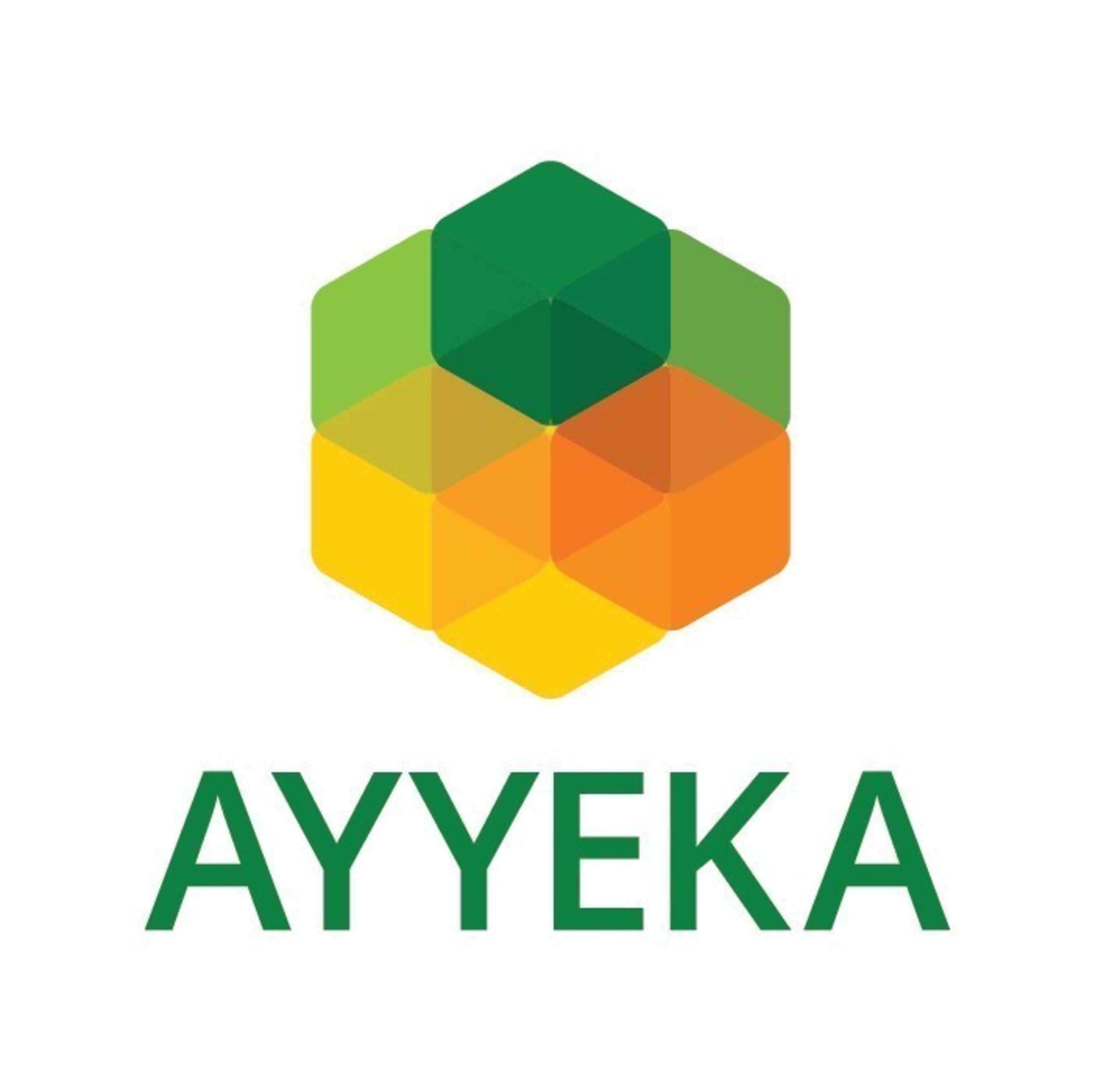 Ayyeka logo.