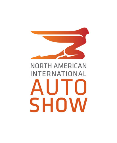 NAIAS Logo. (PRNewsFoto/North American International Auto Show)