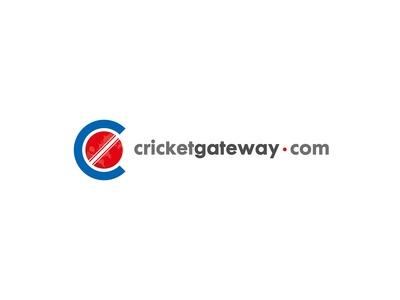 Cricketgateway.com Logo