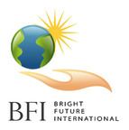 BFI Logo.  (PRNewsFoto/Bright Future International)