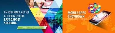 Which products will stand the test of time?  Call for entries for Last Gadget Standing and Mobile Apps Showdown, produced by Living in Digital Times, at CES 2017.