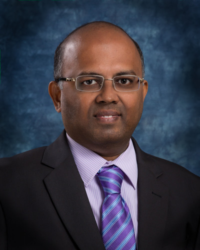 Shanmugam Nagappan, newly-appointed Senior Vice President and Managing Director, India for Datacert, Inc.  (PRNewsFoto/Datacert, Inc.)