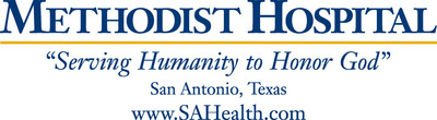 Methodist Hospital Logo