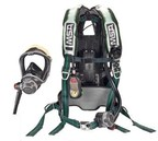 MSA's Next-Generation Breathing Apparatus for Fire Fighters Now Approved for the European Market.