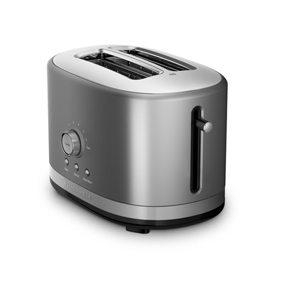 New KitchenAid Toasters Capacity Sleek Design