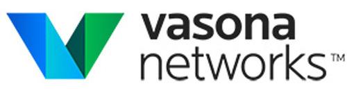 Vasona Networks Logo.  (PRNewsFoto/Vasona Networks)