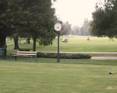 Villages Golf & CC. (PRNewsFoto/Chomko LA)