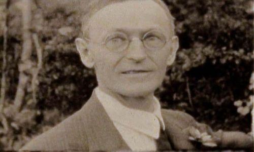 Commémoration du 50ème anniversaire de la mort d'Hermann Hesse  : images exclusives sur