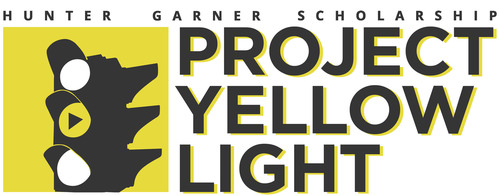 Project Yellow Light logo.  (PRNewsFoto/Mazda Motorsports)