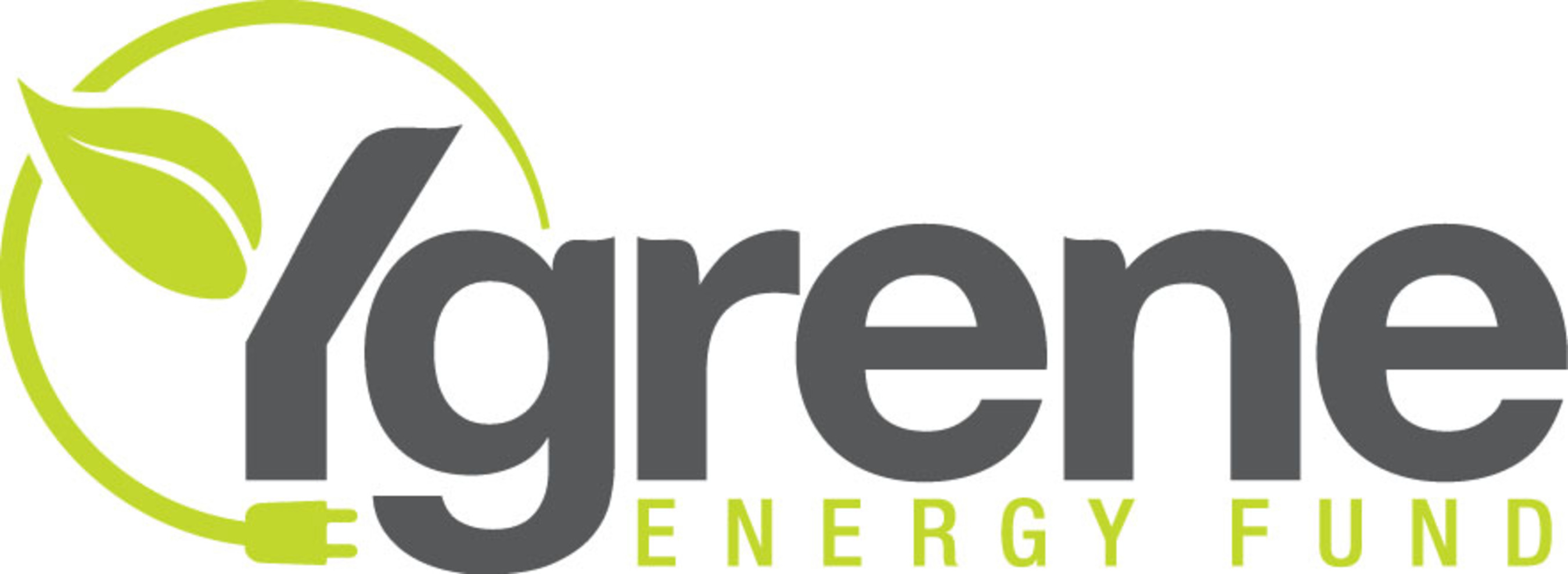 Ygrene Energy Fund Logo.