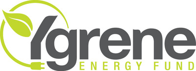 Ygrene Energy Fund Logo.  (PRNewsFoto/Ygrene Energy Fund Florida)