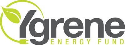 Ygrene Energy Fund Logo.