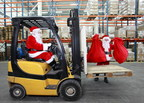 CareerCast Report Spotlights High-Demand Seasonal Jobs: Increased Holiday Hiring For Chefs, Retail Sales, Performers, Photographers and Parcel Deliverers