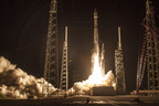 United Launch Alliance Reaches 100 Successful Missions with Morelos-3 Satellite