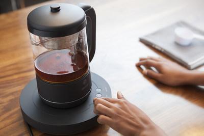 Qi Aerista Smart Tea Maker