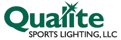 Qualite Sports Lighting, LLC Logo.  (PRNewsFoto/Worth Investment Group)