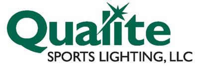Qualite Sports Lighting, LLC Logo.  (PRNewsFoto/Worth Investment Group)