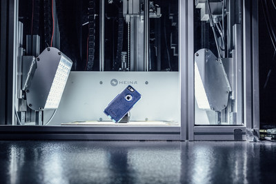Every OtterBox case design goes through 24+ rigorous tests, including a drop test, to ensure it meets the needs of consumers.