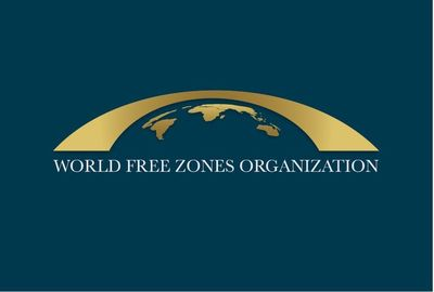 World Free Zones Organization Logo (PRNewsFoto/World Free Zones Organization)