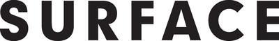 Surface Magazine Logo