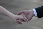 National Survey Overwhelmingly Reveals Holding Hands Makes Relationships Stronger