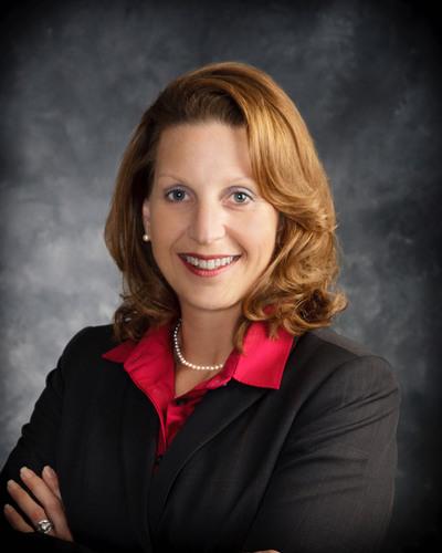 Alix Goss has been named executive director of the PA eHealth Partnership Authority. (PRNewsFoto/Pennsylvania ...