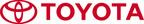 Toyota logo. (PRNewsFoto/Toyota Media Relations)
