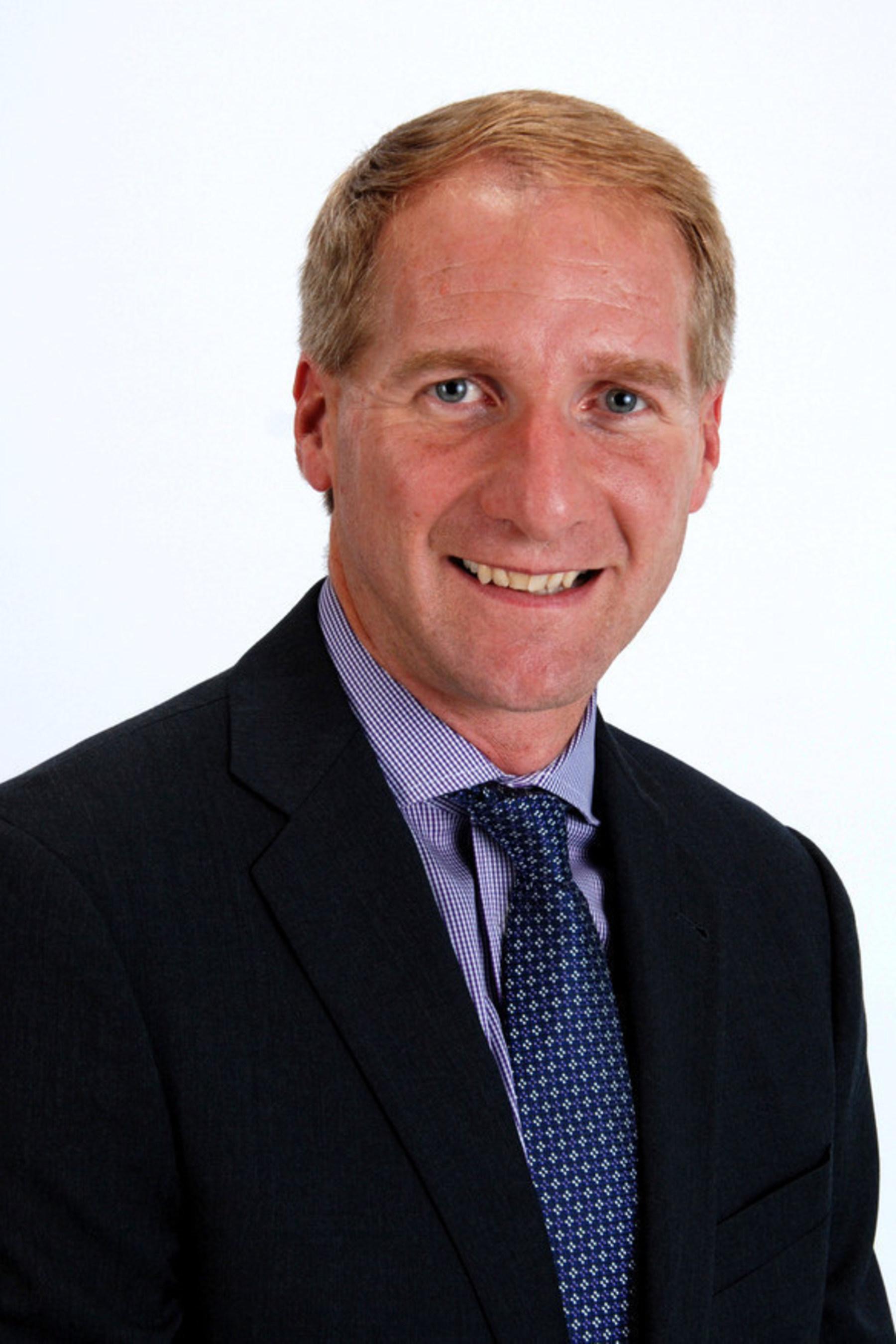 Jason Haddock, Chief Financial Officer, Array BioPharma Inc.